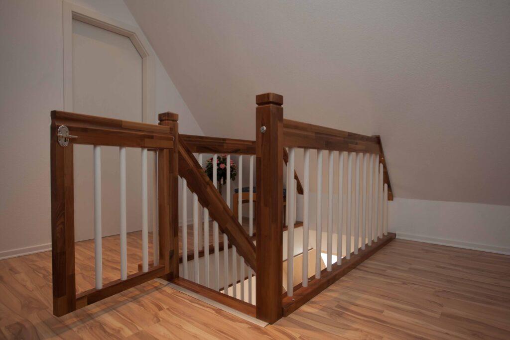 Sicherheit Kinderschutztüre